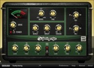 Spring Reverb Plug-in (Electronic Delivery)