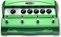 Line 6 DL4 Delay Stompbox Modeler