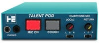 Henry Engineering TALENT-POD Mic and Headphone Controller