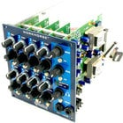 Radial Engineering WM8 Add-On Mixer Module for WR8 Frame
