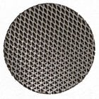 Pop Filter Insert for Ball-Style Microphones