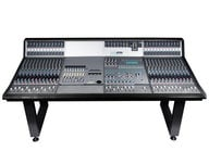 24 Channel High Resolution Console, with Dual Layer DAW Control
