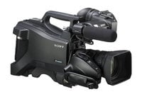 Sony HXCD70K Camera Package with Lens