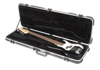 Hardshell Electric Bass Case