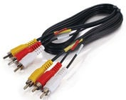 Cables To Go 40451 A/V Cable, Value Series, 50ft 40451