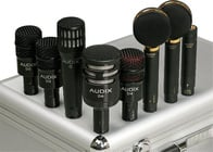 Audix STUDIO ELITE 8 Studio Mic Kit (Audix part#STE-8)