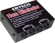 Ebtech HE2 2 Channel Hum Eliminator HE2