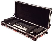Gator G-TOUR-88V2 Hardshell ATA 88-Key Keyboard Flight Case