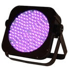 Flat Blacklight-UV LED Par Can