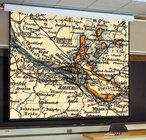Screen, Projection, Targa, 16' x 10', 189