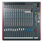 Allen & Heath ZED-18 Mixing Console with USB Port