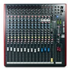 Allen & Heath ZED-16FX Mixing Console with USB Port