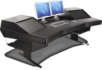 Argosy D15-DR803-B-B Workstation, Dual 15, w/800 RackMount