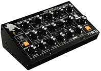 Bass Analog Synth Module