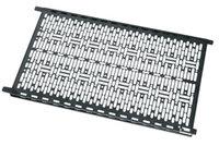 "Middle Atlantic Products LL-VP1710 17""x10"" Vert Leverlock Plate"