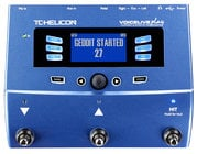 TC Helicon VOICELIVE-PLAY VoiceLive Play Harmony and Effects Pedal