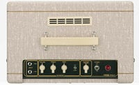 """4W 1x12"""" Hand-Wired Tube Guitar Combo Amplifier"""