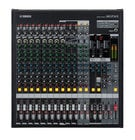 16-Channel Compact Analog Mixer