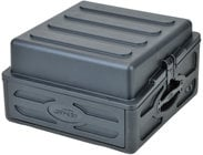 SKB Cases 1SKB-R102 10U x 2U Roto Rack Case