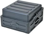 SKB 1SKB-R102 10U x 2U Roto Rack Case