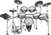 V-Drums® V-Pro® Series Electronic Drum Kit with Rack/Stand