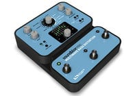 SoundBlox Pro Multiwave Bass Distortion Pro