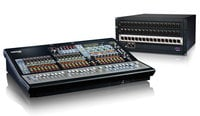 SC48 Digital Console and Stage 48 Remote Box