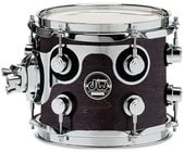 """DW DRPL0708ST 7"""" x 8"""" Performance Series Tom in Lacquer Finish"""