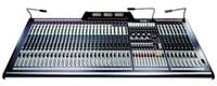 Soundcraft GB8-24 24 Channel, 8-Bus Professional Mixing Console (32 Channel version shown)