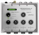 Aphex HEADPOD-4 4 Channel Headphone Amplifier
