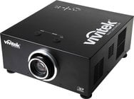 1080p Projector with Standard Zoom, 6500 Lumens