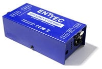 ODE Open DMX Ethernet Gateway