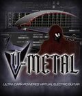 Dark-Powered Virtual Electric Guitar (Prominy Part #: PVI004-VM)