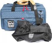 Porta-Brace CS-DV4UQS-M4  Mini DV Camera Case with M4 Quick Slick Mini