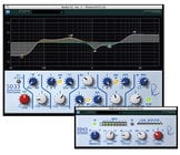 Steinberg RND Portico Plug-in Bundle Portico 5033 EQ and 5043 Compressor (VST/AU)