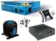ButtKicker BK-LFE-KIT Buttkicker LFE Home Theater Kit