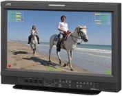 """JVC DT-E17L4GU 17"""" Multi-Format LED Monitor"""