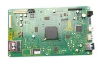 Pioneer Blu-ray Player Main PCB