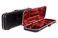 Hardsehll Electric Bass Case for SR Prestige/Xtreme Basses