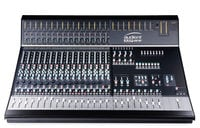Audient ASP4816 48 Input Compact Analog Recording Console with 40 Faders ASP4816