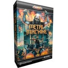 Toontrack METAL-MACHINE Metal Machine EZX Metal Expansion for EZdrummer/Superior Drummer (Electronic Delivery)