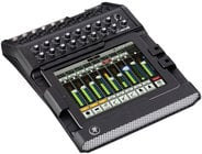 16 Channel Digital Live Sound Mixer with 30-Pin iPad Control