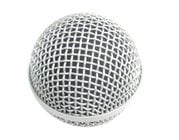 Grille for Shure PG58XLR Dynamic Microphone