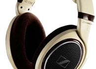 Open Circumaural Headphones with E.A.R. Technology
