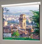 "Da-Lite 92722 69"" x 92"" Designer Contour® Manual High Contrast Matte White Screen with CSR"