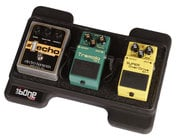 Gator Cases G-MINI-BONE Mini Molded Pedalboard with Carry Bag