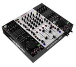 Allen & Heath-Xone Xone:3D [RETURN/REFURB RESTOCK ITEM] Universal DJ Controller/Mixer & Soundcard