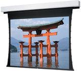 """Da-Lite 88280 45"""" x 80"""" Tensioned Advantage Electrol® High Contrast Da-Mat™ Screen"""