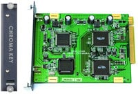 Chroma Key Card for use with Datavideo 900 Series Switchers