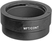 Contax/Yashica Lens to Micro 4/3 Camera Mount Adapter